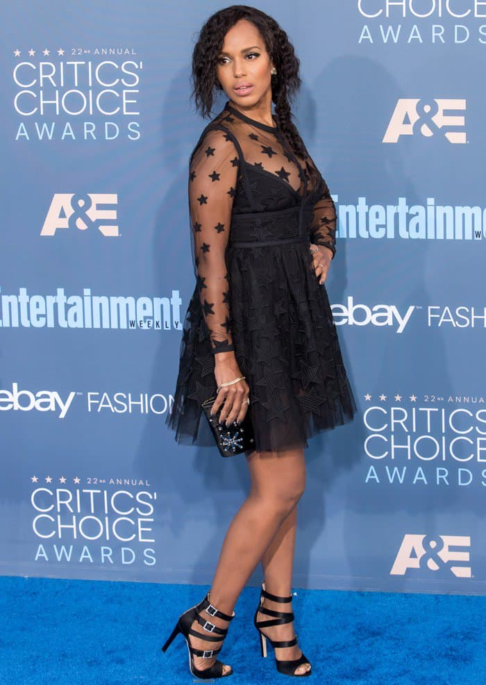 22nd Annual Critics' Choice Awards