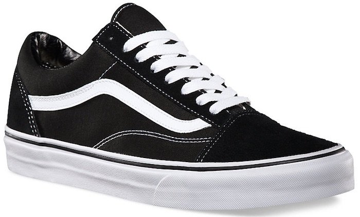 "Vans ""Old Skool"" Sneakers"