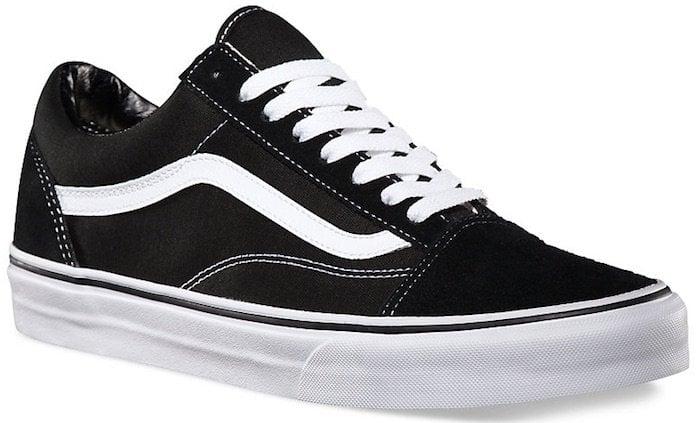 """Vans """"Old Skool"""" Sneakers"""