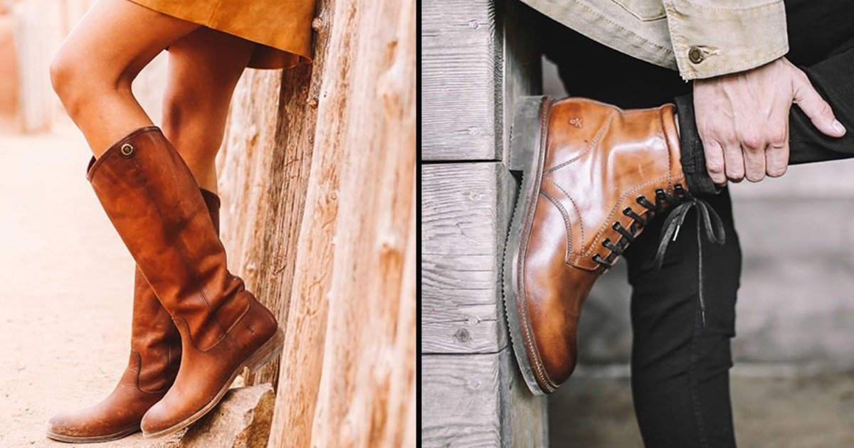 How To Spot Fake Frye Boots 7 Ways To Tell Real Shoes