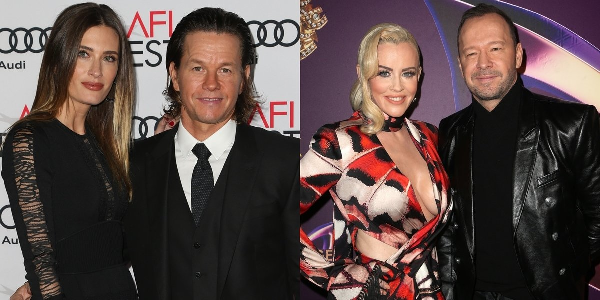 Mark Wahlberg's wife Rhea Durham is reportedly not on good terms with Donnie Wahlberg's wife Jenny McCarthy