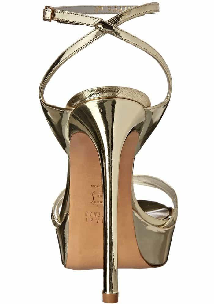 Stuart Weitzman Bebare Sandals
