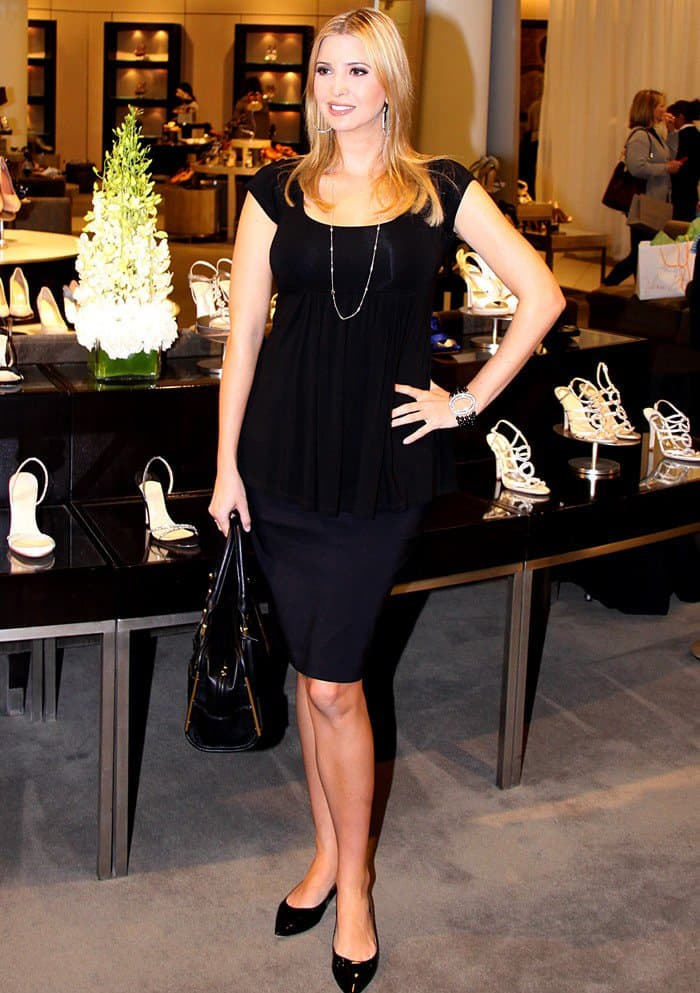 Neiman Marcus and Nord... Ivanka Trump Shoes