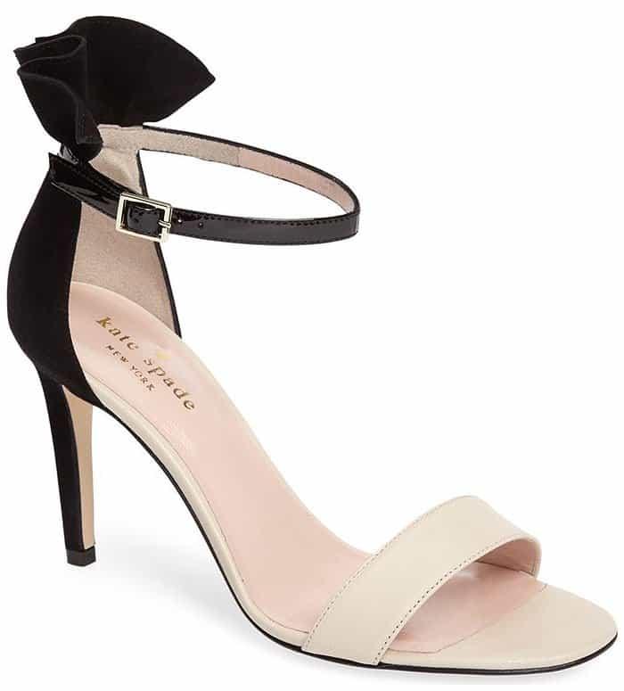 Kate Spade 'Iris' ankle-strap sandals