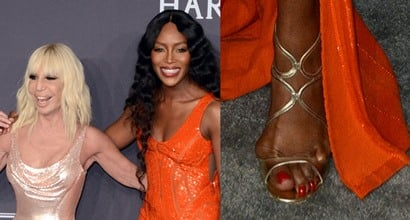 Naomi Campbell S Height Hot Feet Sexy Legs Amp Net Worth