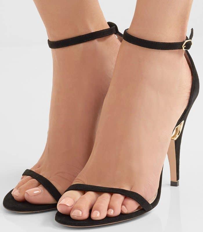 Nicholas Kirkwood 'Penelope' Pearl Sandals