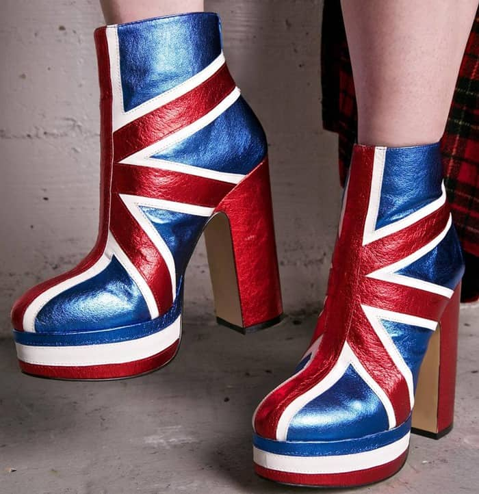 Be A Modern Day Britannia In Shellys London Robi Union