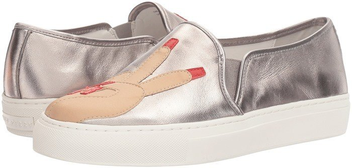 Katy Perry 'The Peace' Slip-On Sneakers