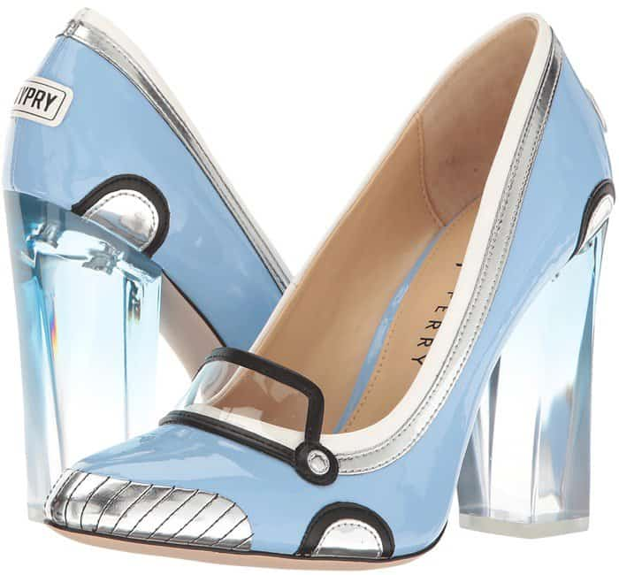 Katy Perry 'The Thelma' Automobile Heels