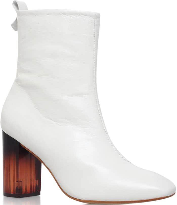 Kurt Geiger Strut Boots