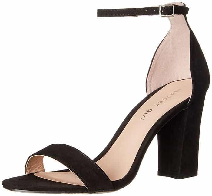 Madden Girl Beella Sandals
