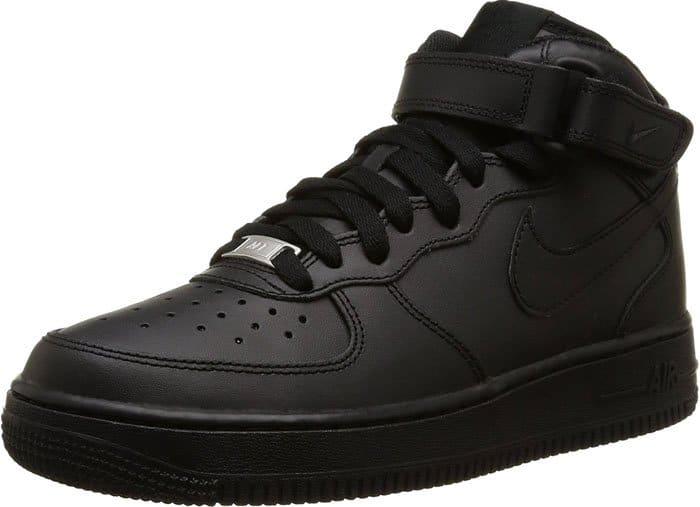 Nike unisex Air Force 1 mid sneakers