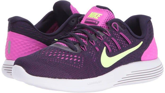 Nike LunarGlides 8 Sneakers
