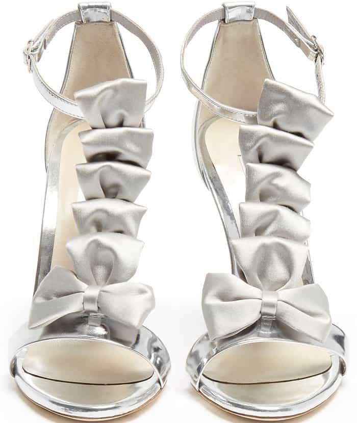 Olgana Paris La Delicate Sandals