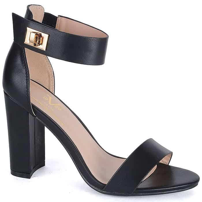 V 1969 Italia 'Caren' Sandals