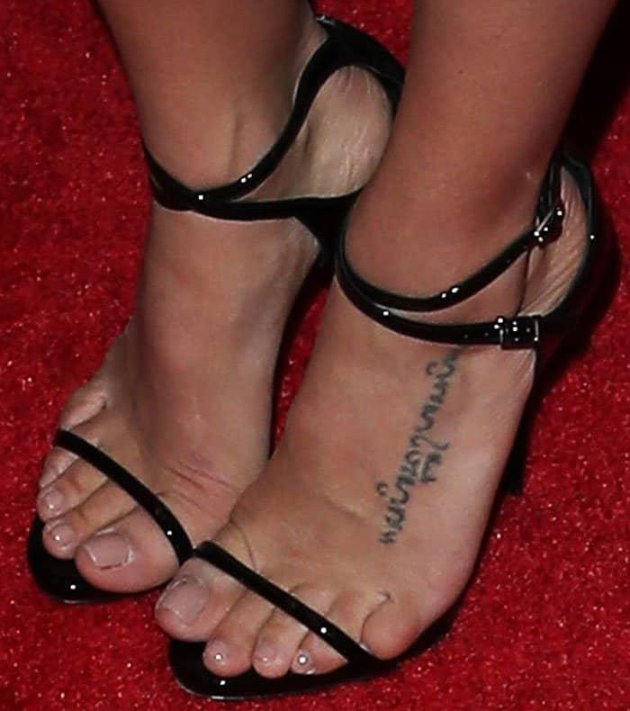 Magic Carpet Tattoo