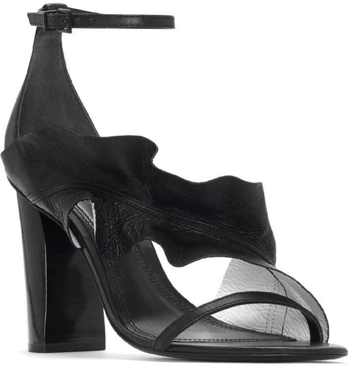 Mercedes Castillo 'Katrina' Sandals