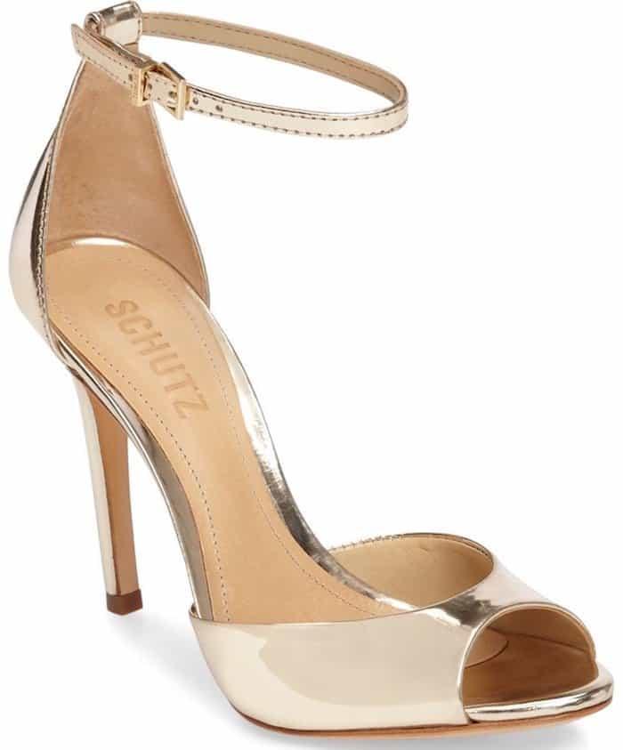 Schutz Saasha Lee sandals