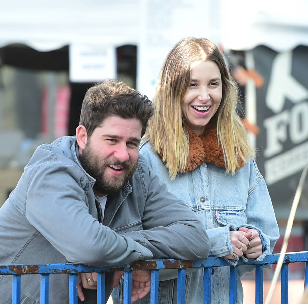 Tim Rosenman and Whitney Port have one child and are ready for another one