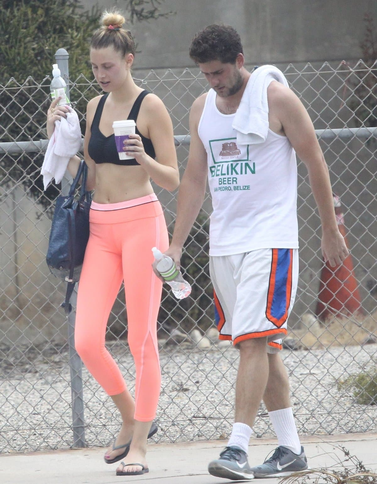 Whitney Port met her future husband Tim Rosenman while filming The City
