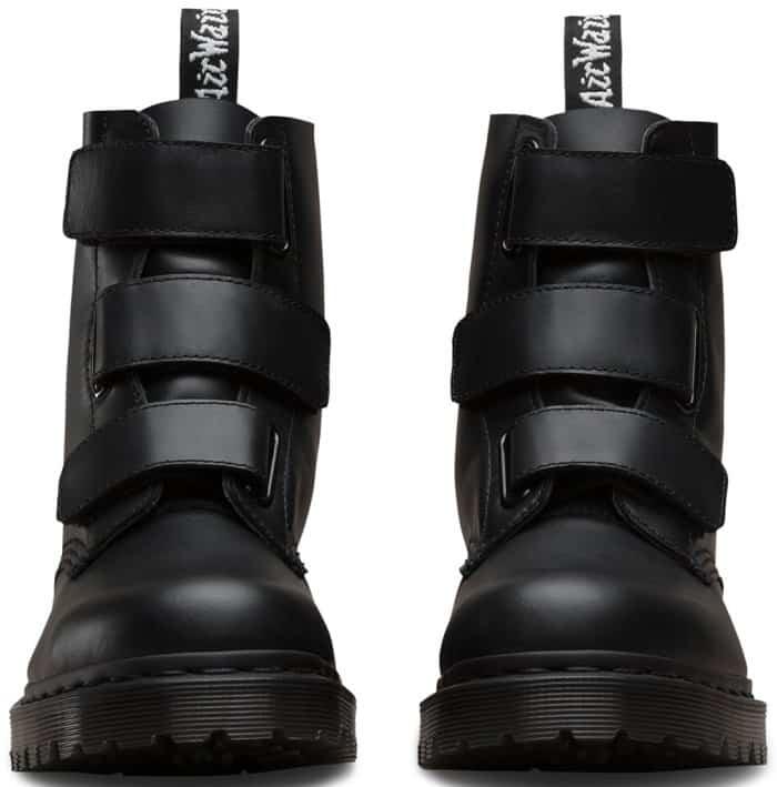 "Dr. Martens ""Coralia"" Boots"