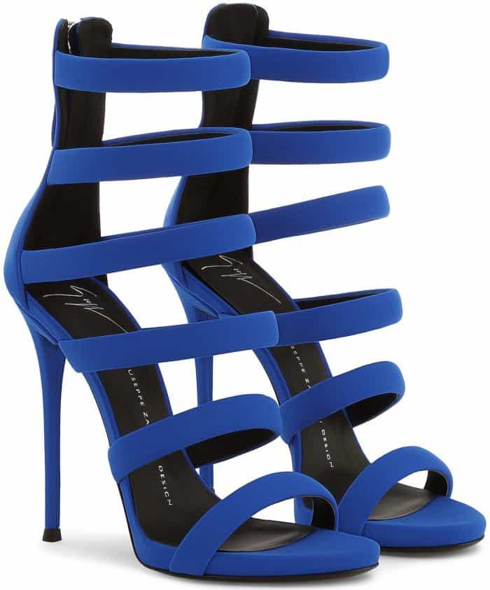 "Giuseppe Zanotti ""Chantal"" Sandals"