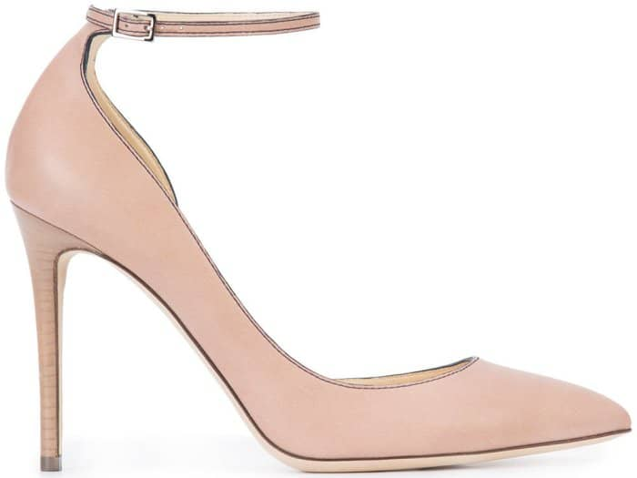"Jimmy Choo ""Lucy"" Pumps"