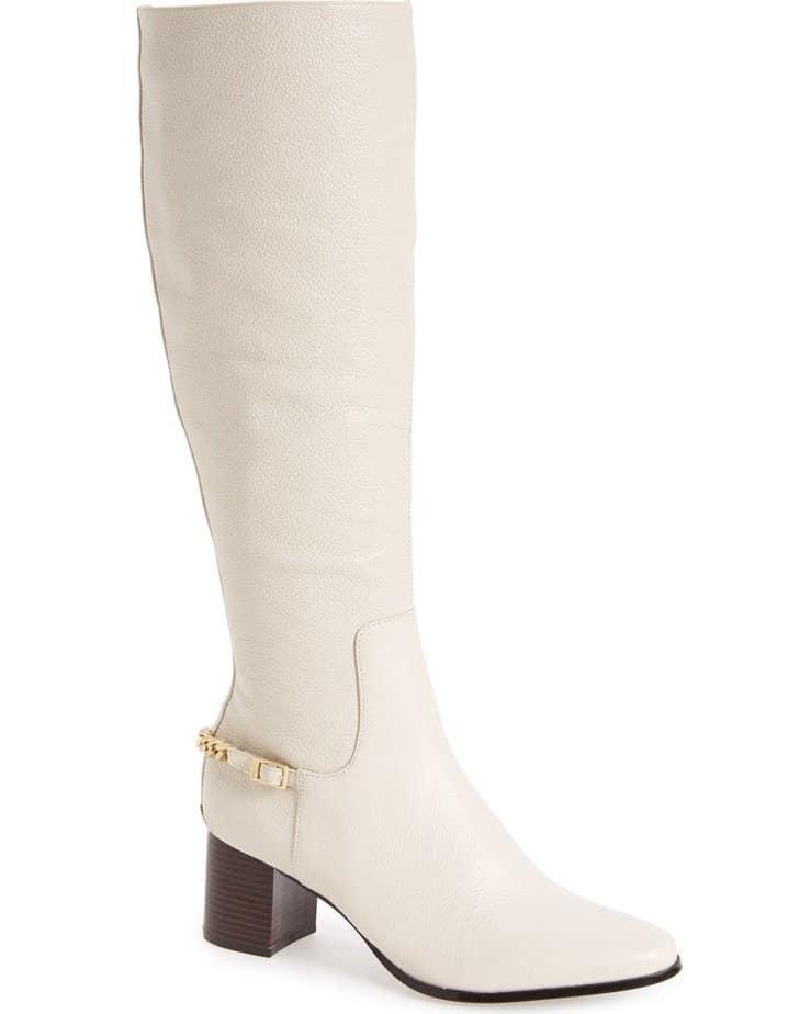 Calvin Klein Fabrice tall boots