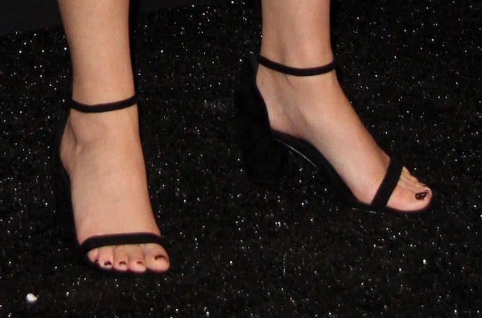Emma Watson's Susi Hey Simone sandals are also eco-friendly