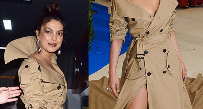 Priyanka Chopra's Height, Outfits, Feet, Legs and Net Worth