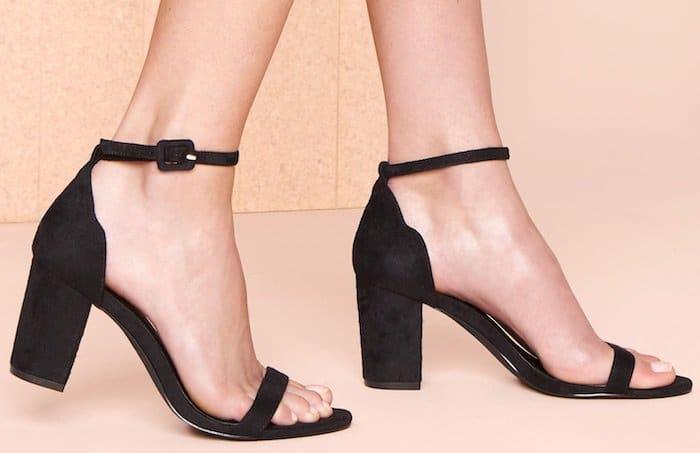 Susi Hey Simone sandals