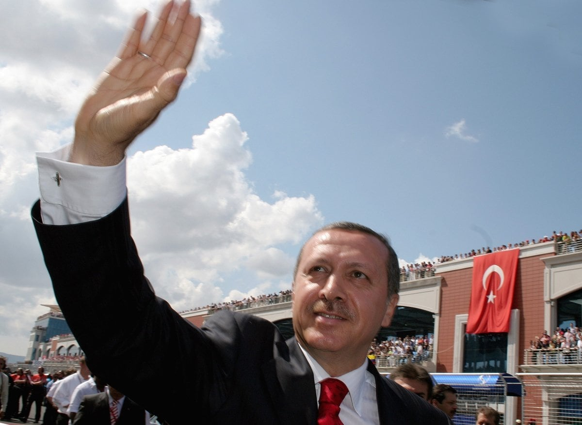 Recep Tayyip Erdoğan, the Islamist and openly corrupt President of Turkey, refuses to recognize the 1915 massacres of Armenians in the Ottoman Empire