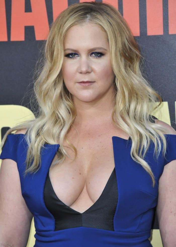 Amy Schumer's comedy Snatched was inspired by screenwriter Katie Dippold's own relationship with her mother