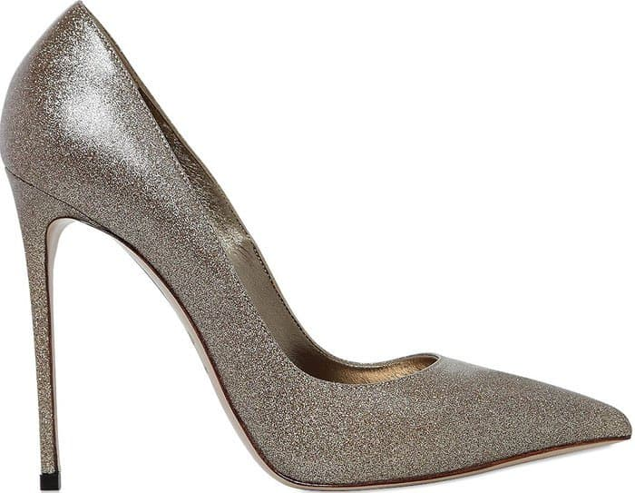 Le Silla pointed toe pumps