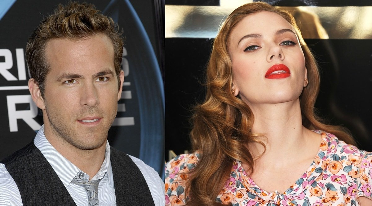 Fans are speculating why Ryan Reynolds and Scarlett Johansson decided to get divorced