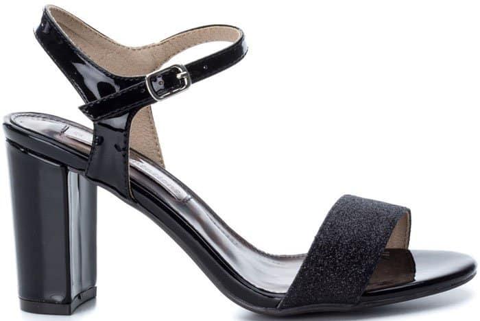 Xti ankle strap sandals