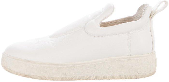 Celine pull-on sneakers