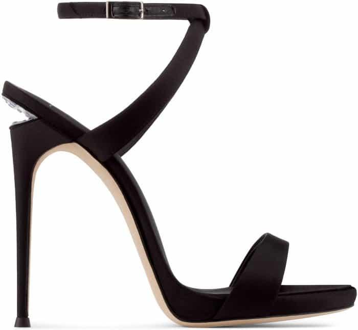 "Giuseppe Zanotti ""Dionne"" Sandals"