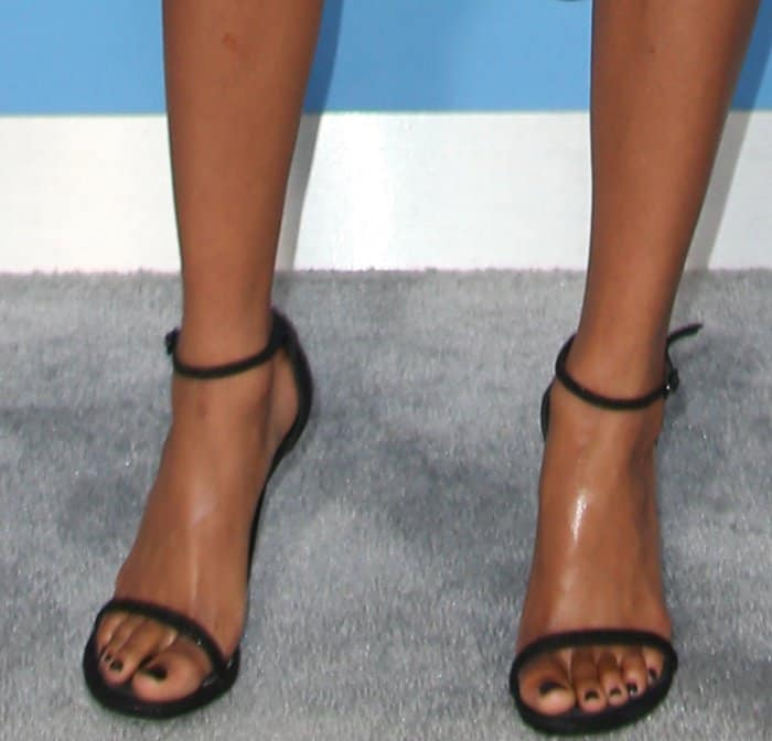2017 Bet Awards 9 Best Celebrity Red Carpet Shoes