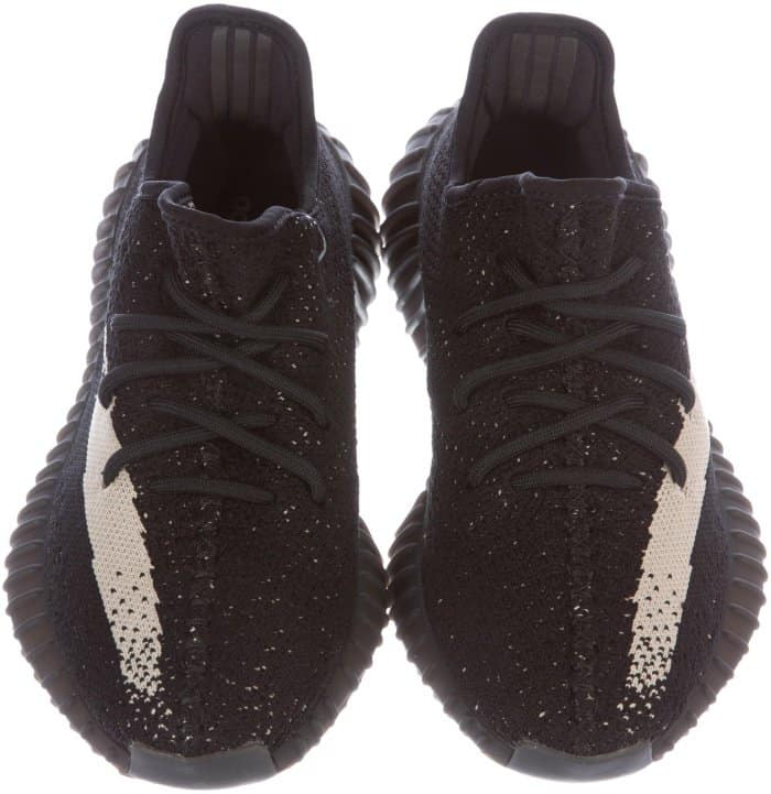 Yeezy x Adidas Boost 350 V2 Sneakers