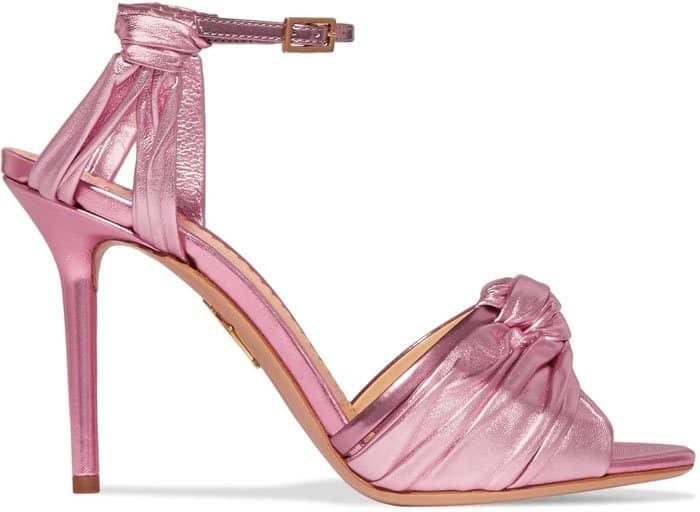 Charlotte Olympia 'Broadway' sandals