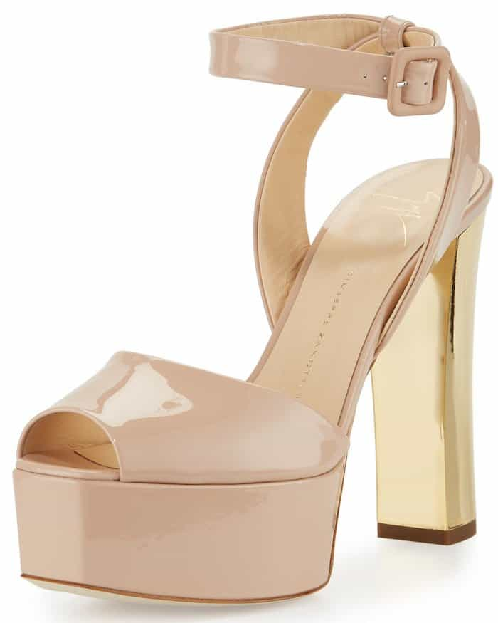 Giuseppe Zanotti Lavinia sandals