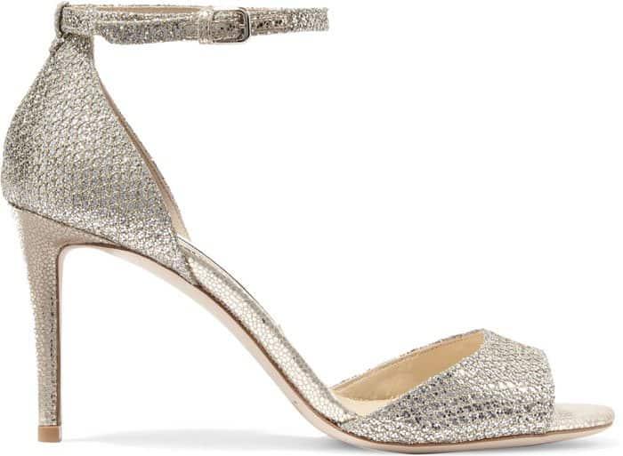Jimmy Choo Tori sandals