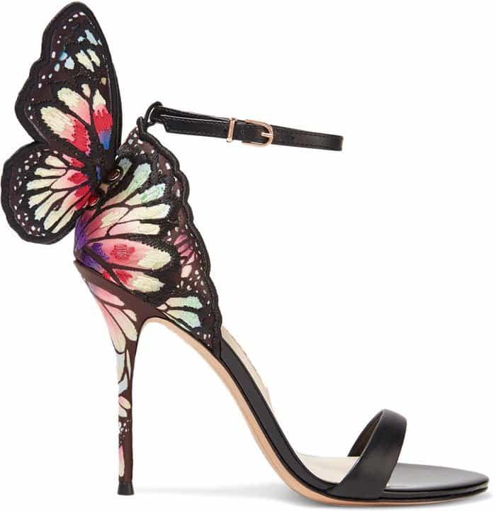 Sophia Webster Chiara winged sandals