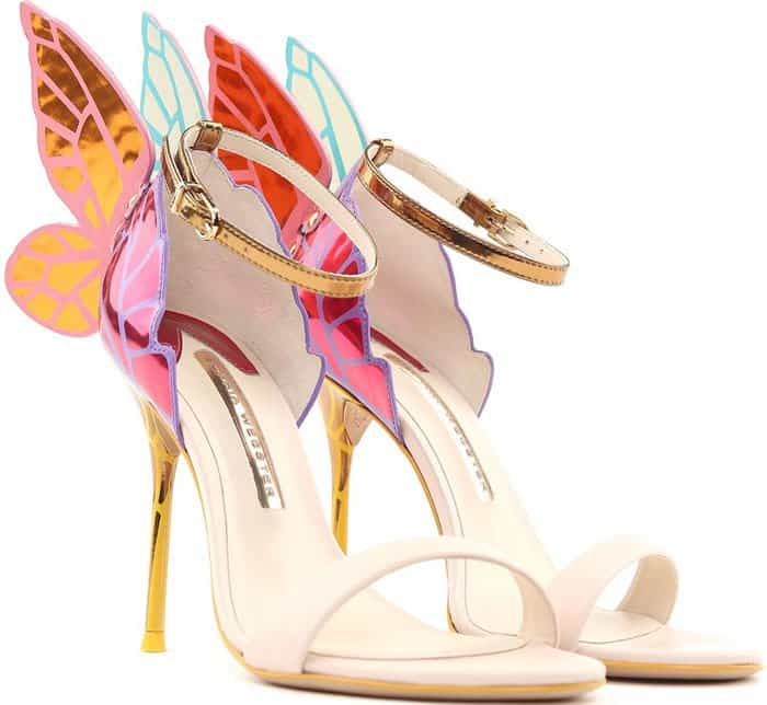 Sophia Webster Chiara winged sandals