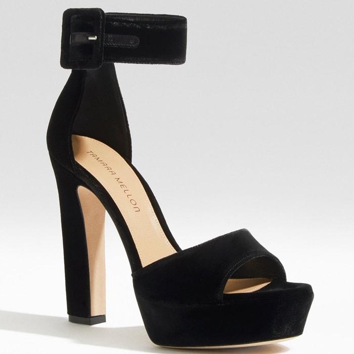 Tamara Mellon 'Alto' Sandals