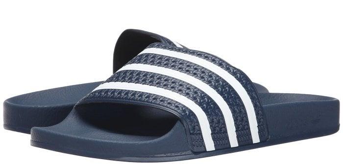 """Adidas """"Adilette"""" slides"""