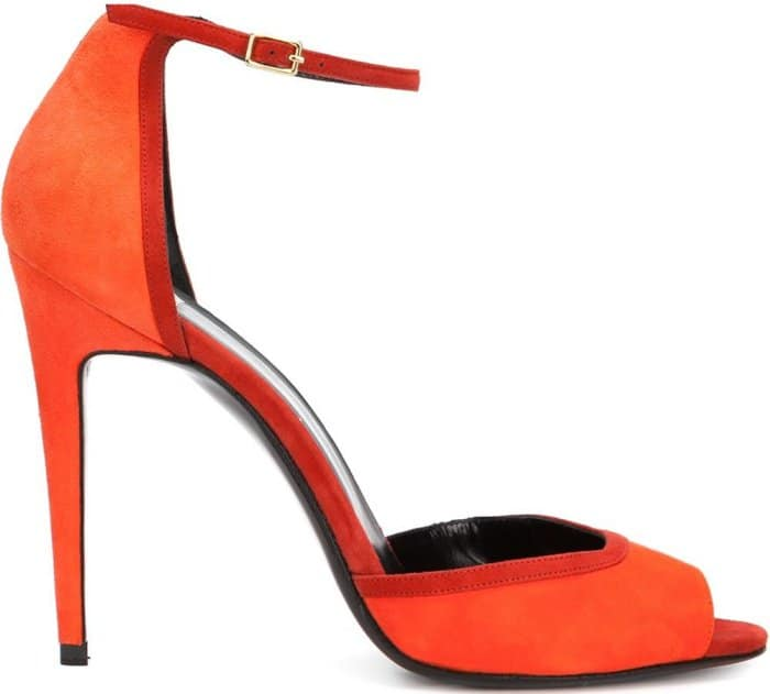 """Pierre Hardy """"Skinissimo"""" sandals"""