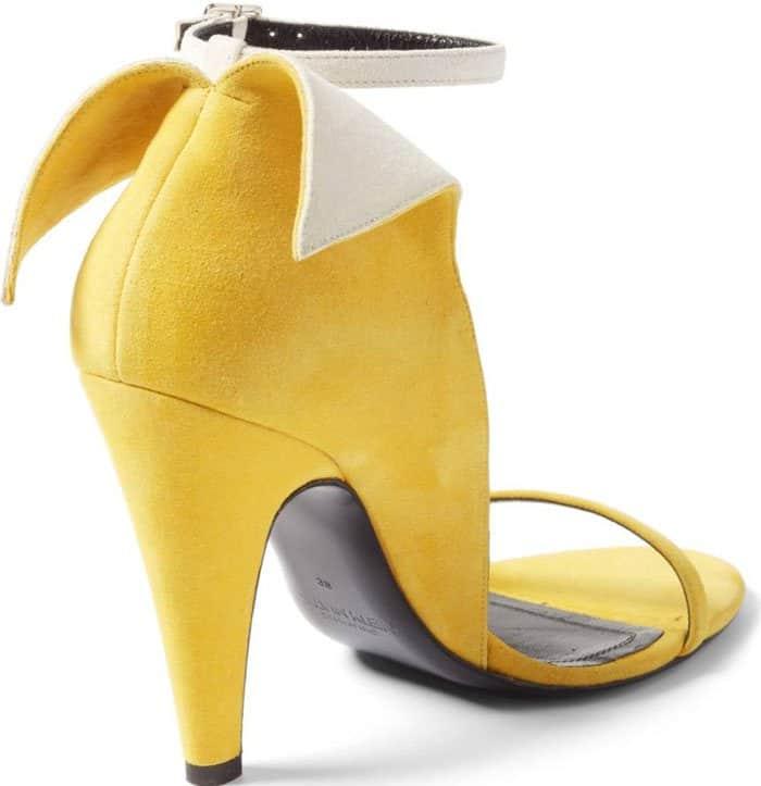 Calvin Klein 'Cammy' sandals