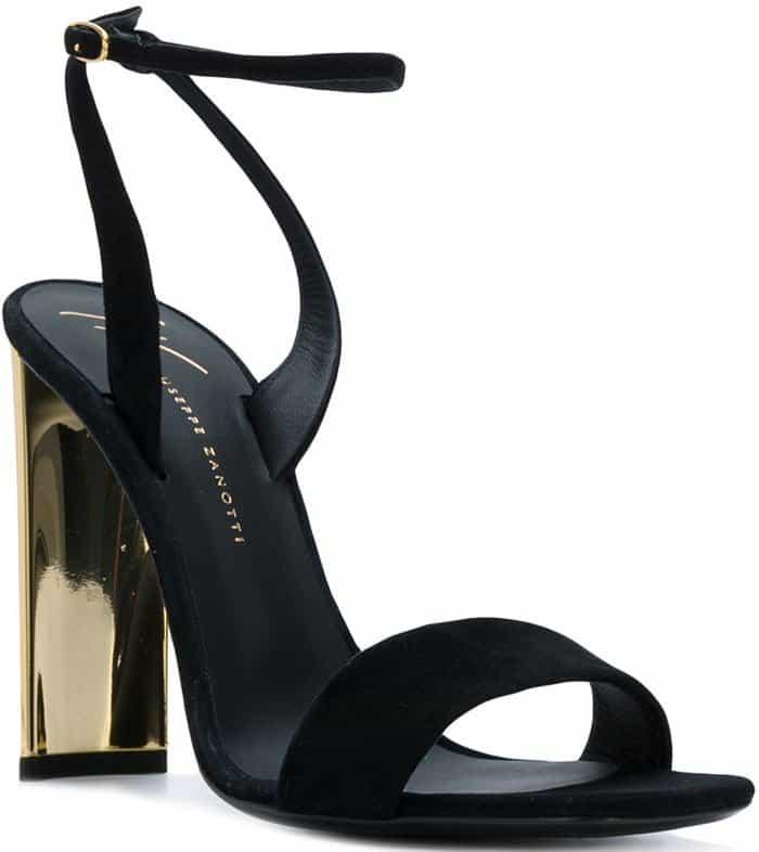 Giuseppe Zanotti Charline sandals